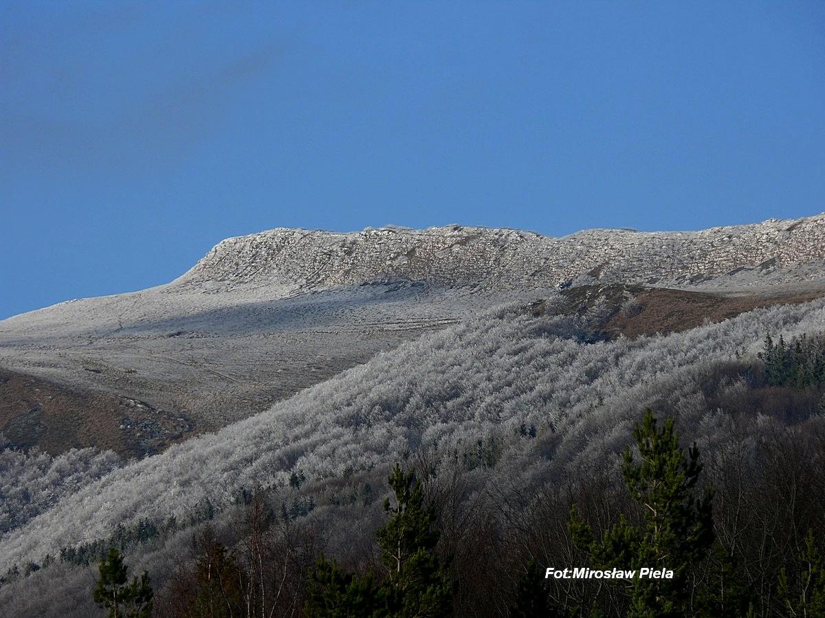 Zobacz cudną zimę w Bieszczadach! [FOTO+VIDEO] - Zdjęcie główne