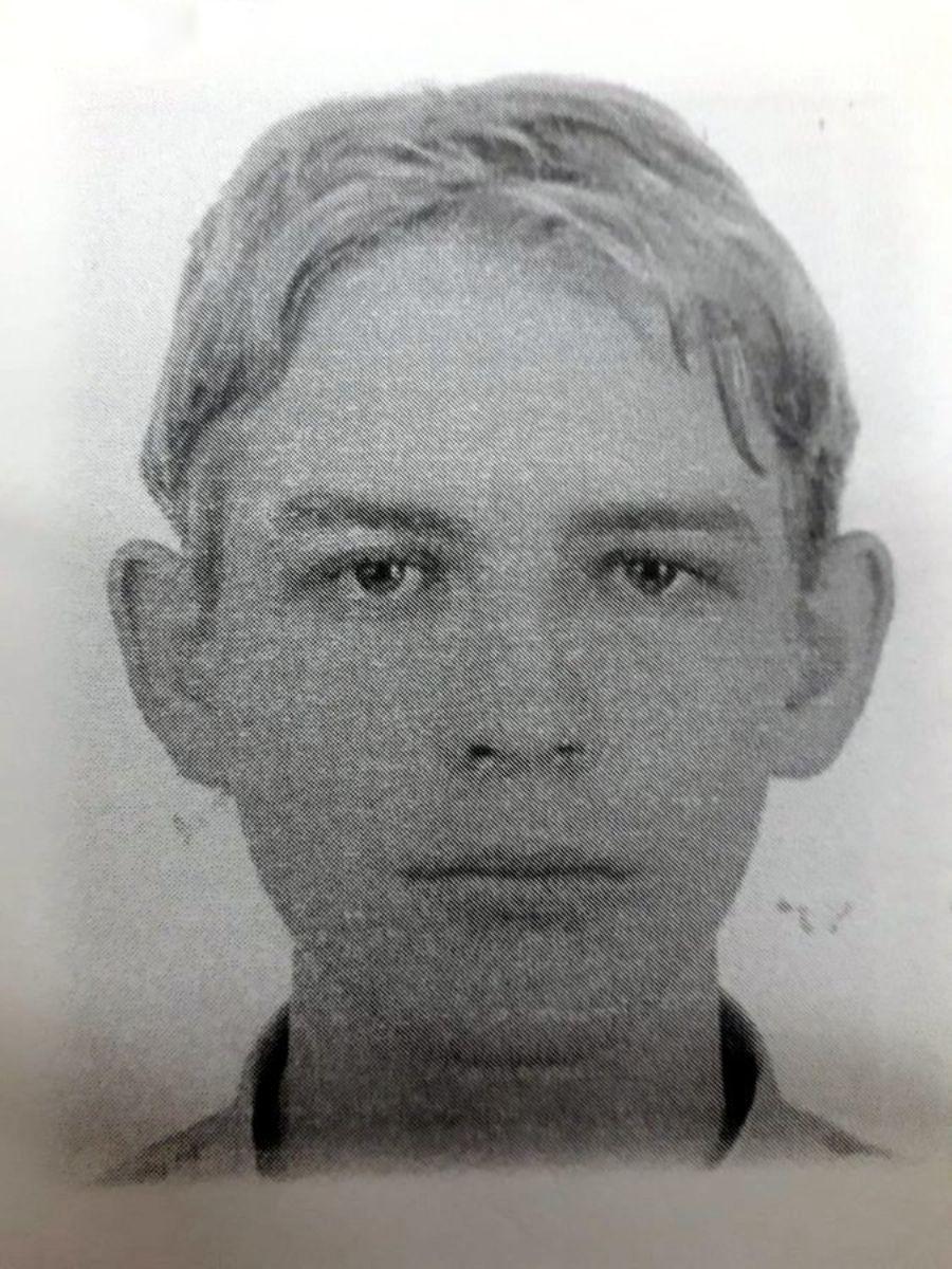 Trwają poszukiwania za 21-letnim Mateuszem Ławreszuk [RYSOPIS] - Zdjęcie główne