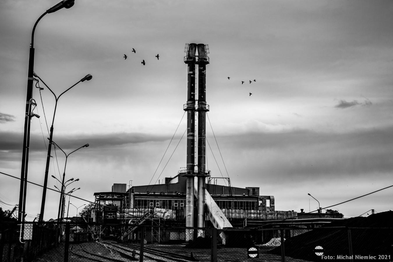 Autosan - Sanocki krajobraz przemysłowy [ZDJĘCIA] - Zdjęcie główne