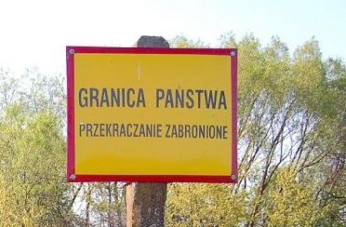 Wznowienie odpraw na przejściu granicznym w Budomierzu - Zdjęcie główne