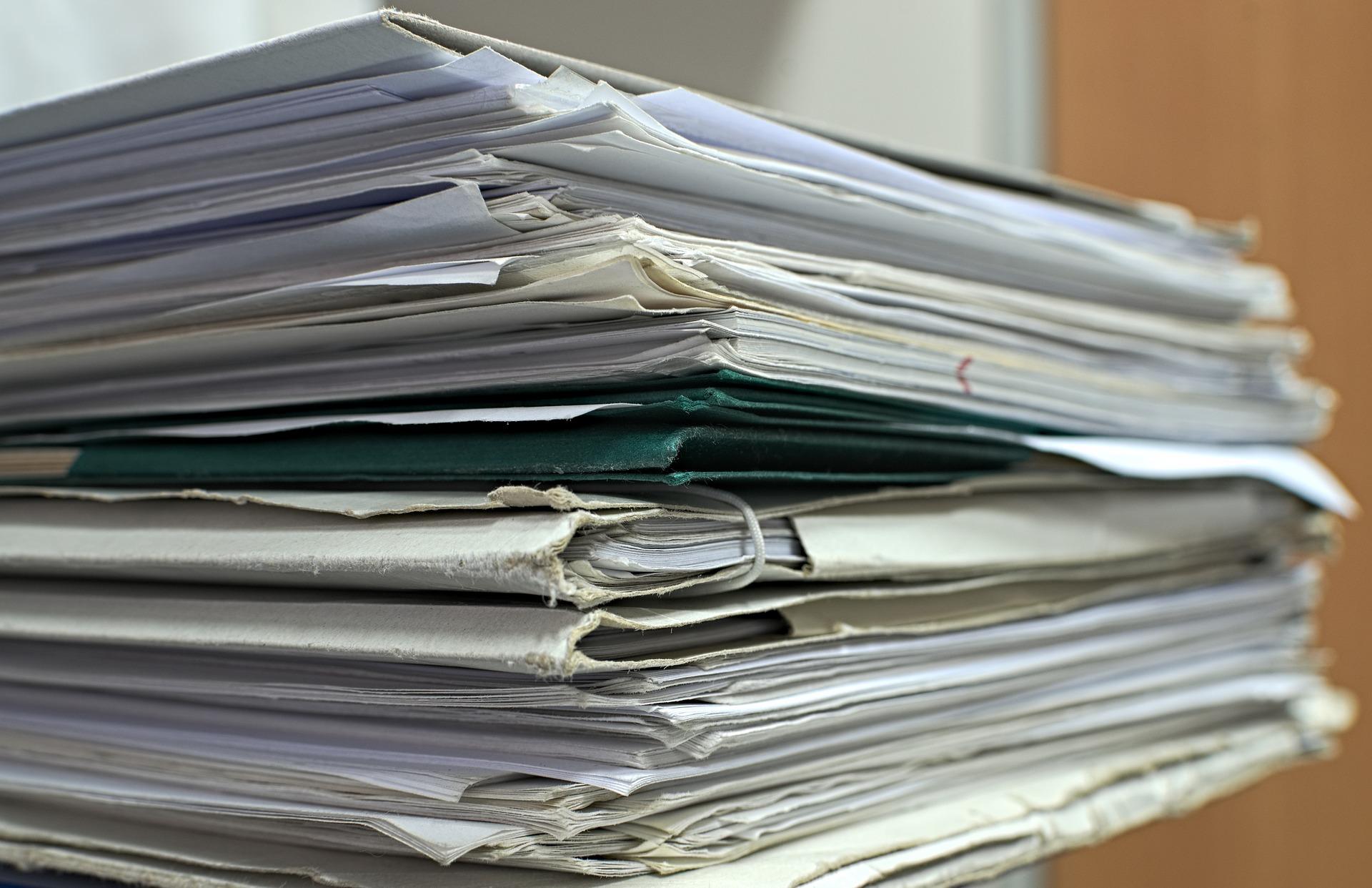7 firm na Podkarpaciu wyłudzało VAT. Odzyskano ponad 6 mln zł - Zdjęcie główne