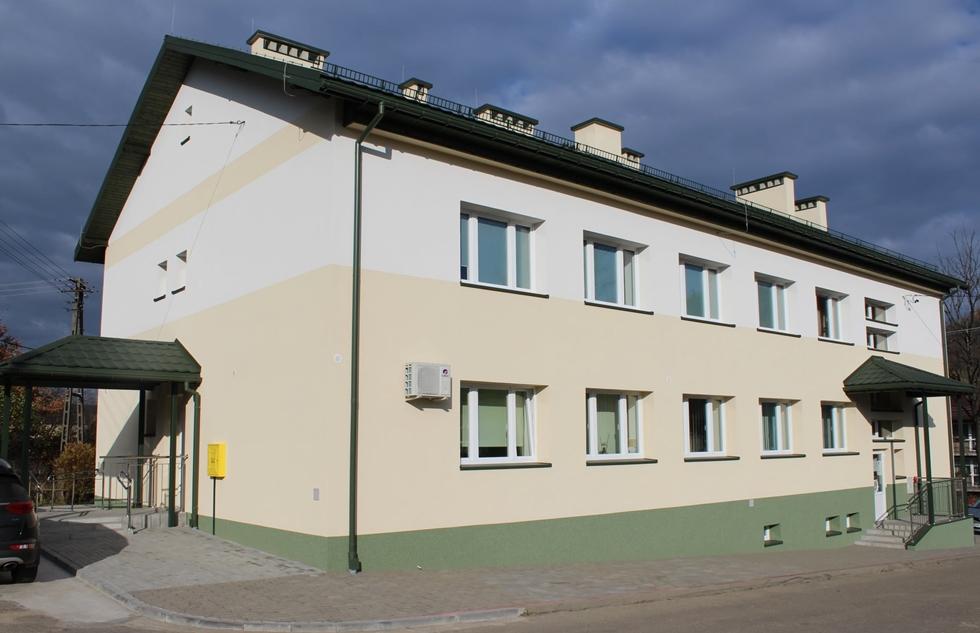 Tarnawa Górna. Zakończono remont Ośrodka Zdrowia [FOTO] - Zdjęcie główne
