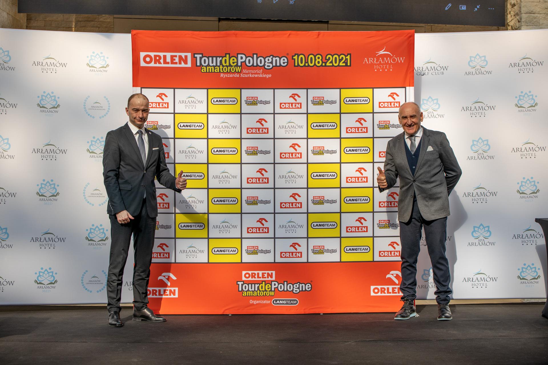 Tour de Pologne ponownie w Bieszczadach! [ZDJĘCIA+FILM] - Zdjęcie główne