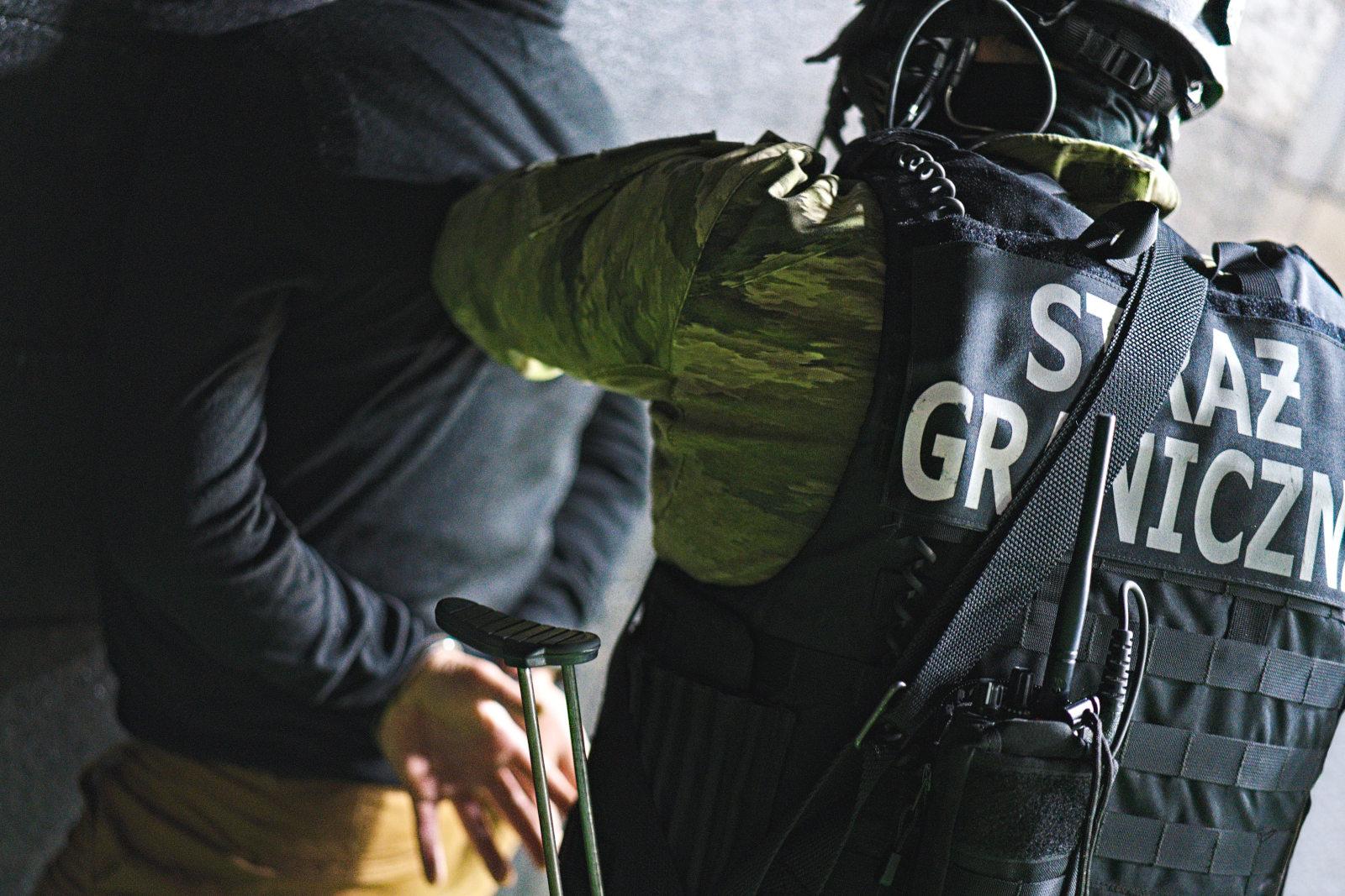 Korczowa: Zatrzymano członka przemytniczej grupy przestępczej - Zdjęcie główne