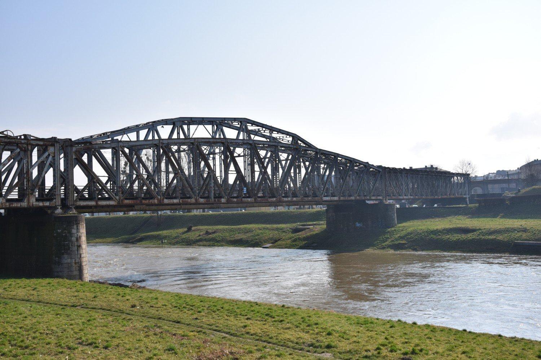 Próba samobójcza. Nastolatka skoczyła z mostu! [ZDJĘCIA] - Zdjęcie główne