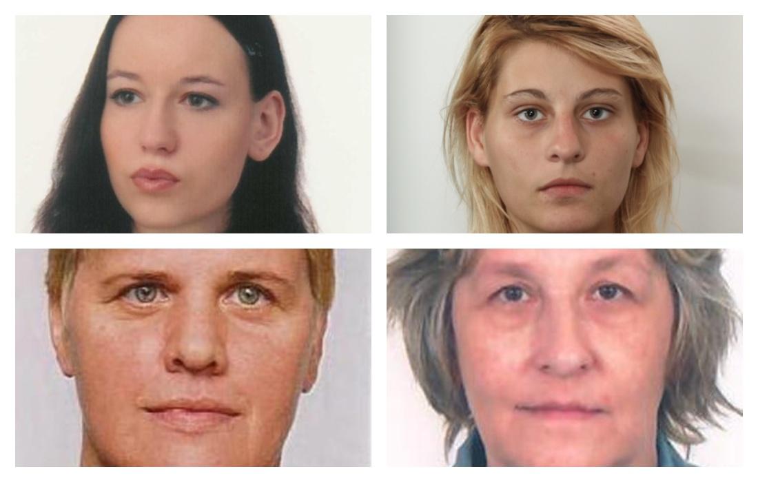 Podkarpackie oszustki, alimenciarki i włamywaczki. Zobacz ich twarze - Zdjęcie główne
