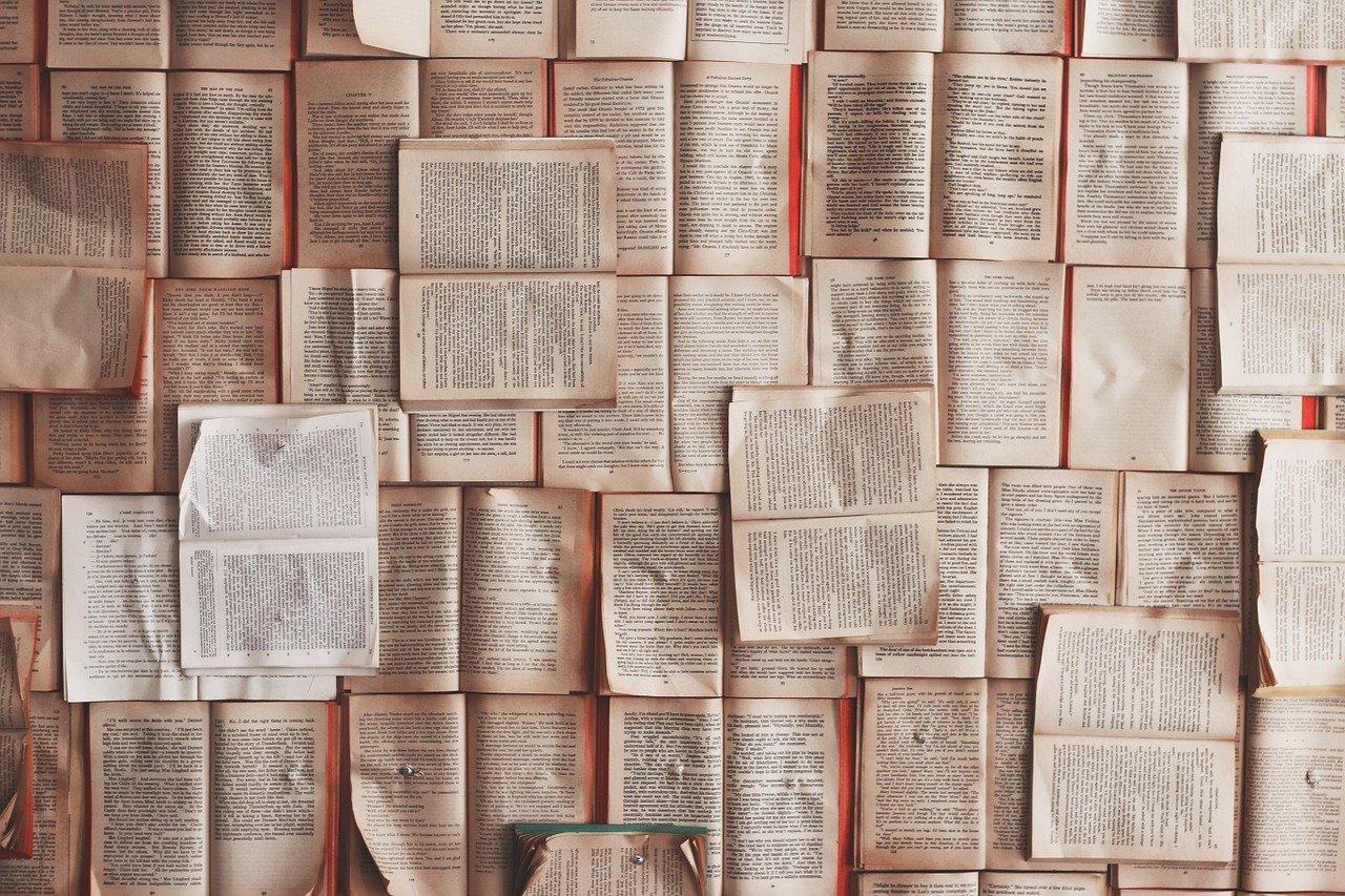 """Konkurs sanockiej biblioteki - """"Warto czytać! Pokaż innym co czytasz""""  - Zdjęcie główne"""