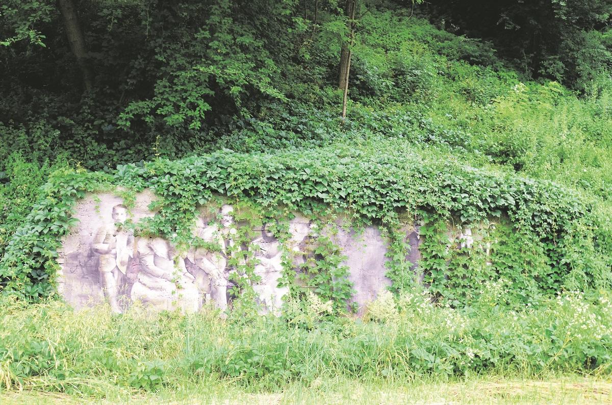 Gdzie ten mural? - Zdjęcie główne