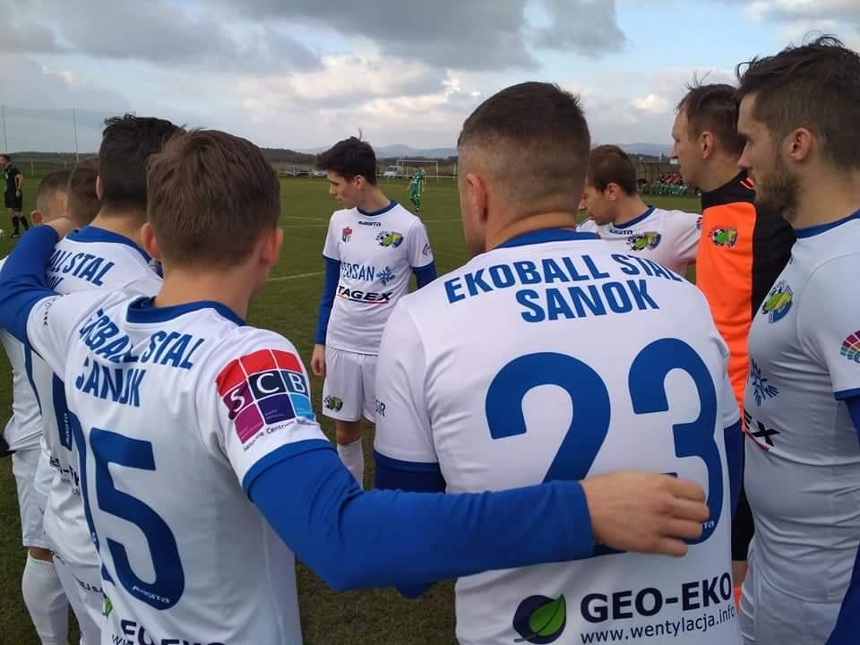 Trzecie z rzędu zwycięstwo Ekoballu Stali Sanok [FOTO] - Zdjęcie główne