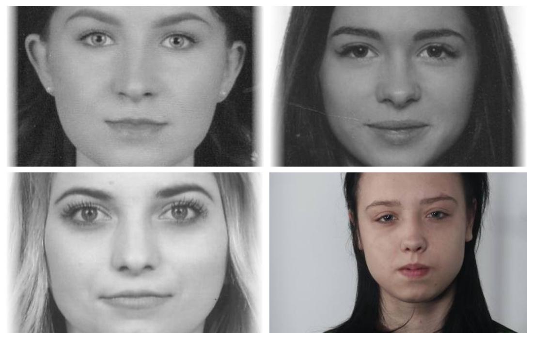 Oto młode przestępczynie poszukiwane przez policję! Zobacz ich twarze [ZDJĘCIA] - Zdjęcie główne
