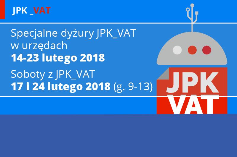 Pomoc przy pierwszym JPK_VAT - Zdjęcie główne