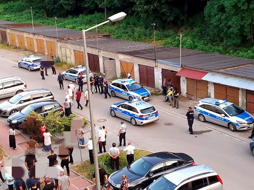 Znamy podłoże wczorajszej bójki na ulicach Mielca!  - Zdjęcie główne
