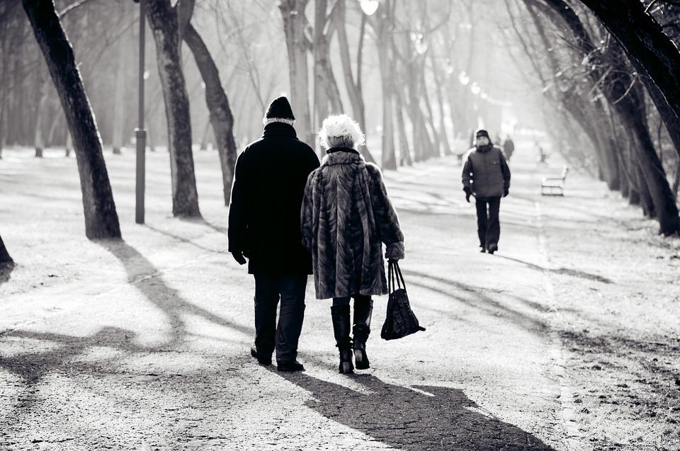 GMINA BESKO: Oferta dla seniorów - Zdjęcie główne