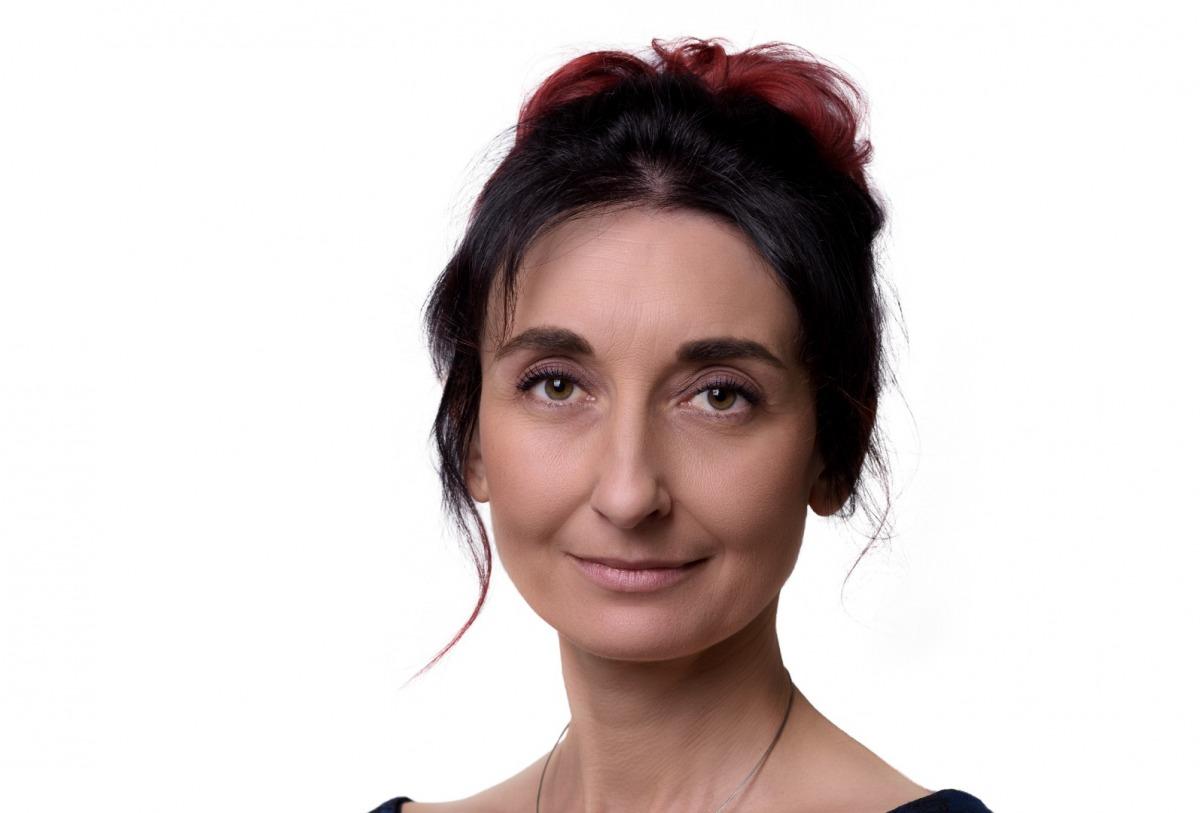 KAMILA MACKIEWICZ-ROSSMANITH: Łączy nas przyszłość - Zdjęcie główne