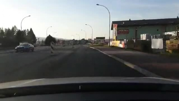 SANOK: Remont Dąbrówki na finiszu [VIDEO] - Zdjęcie główne