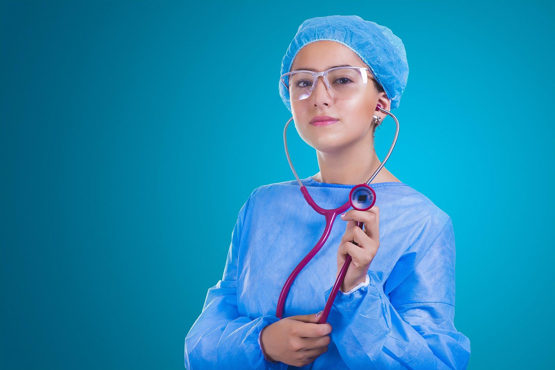 Będą testować e-stetoskopy do zdalnej diagnostyki pacjentów - Zdjęcie główne