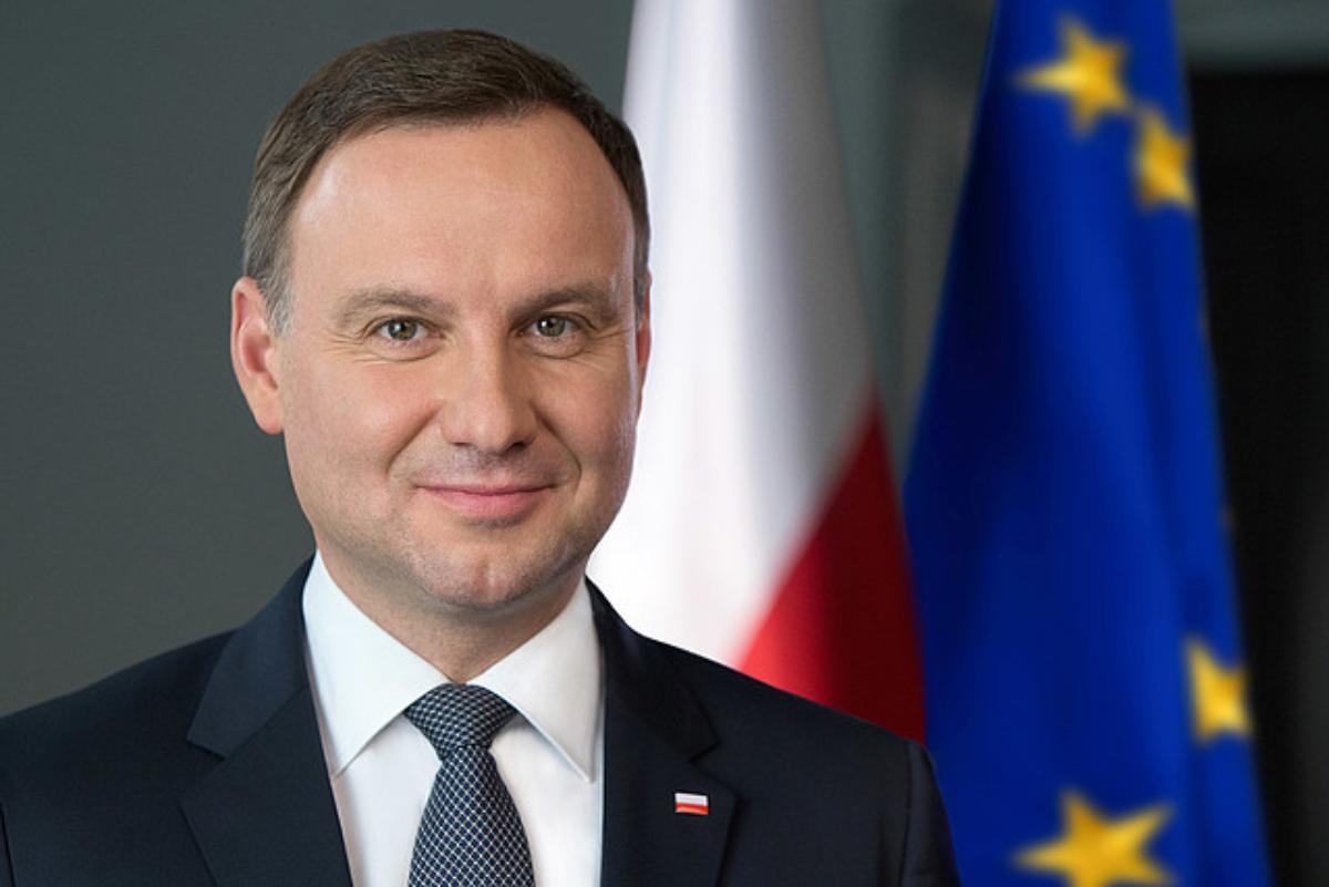 Andrzej Duda ponownie w Stalowej Woli! - Zdjęcie główne
