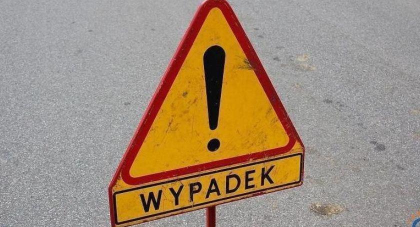 PRZEMYŚL. Potrącenie pieszego na ul. Lwowskiej - Zdjęcie główne