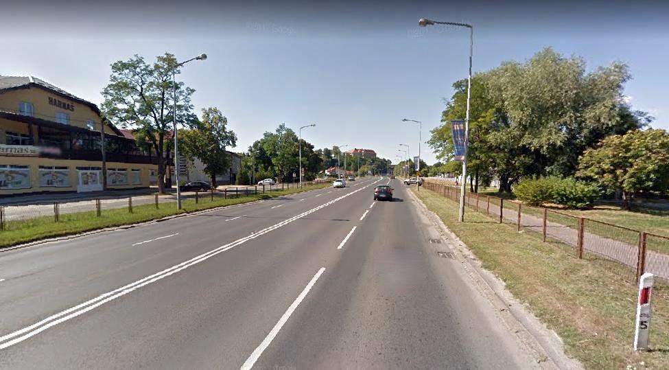 Pościg za pijanym i agresywnym kierowcą ulicami Sanoka - Zdjęcie główne