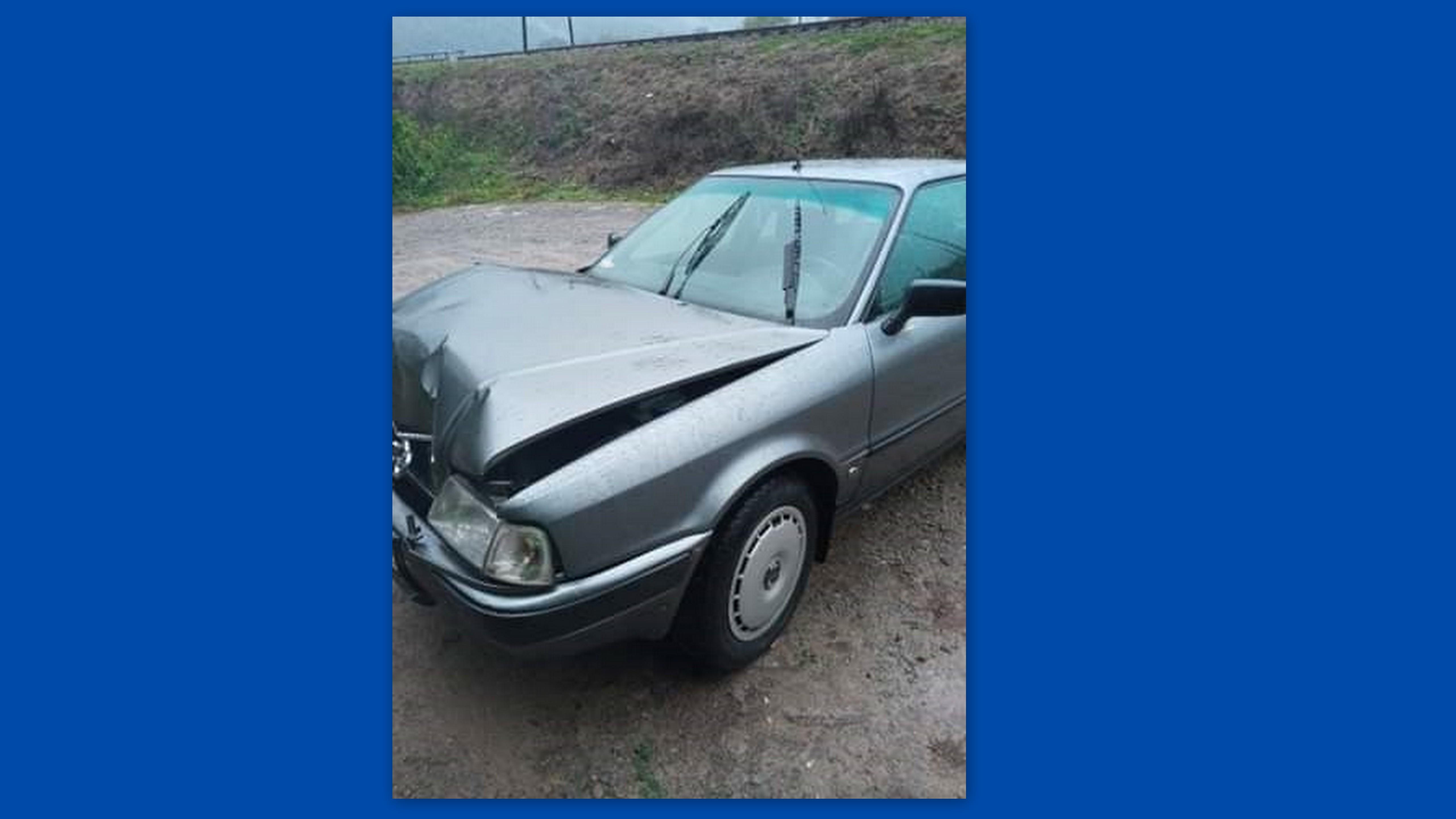SZCZAWNE: 56-latek pomimo zakazu prowadził samochód na podwójnym gazie  - Zdjęcie główne