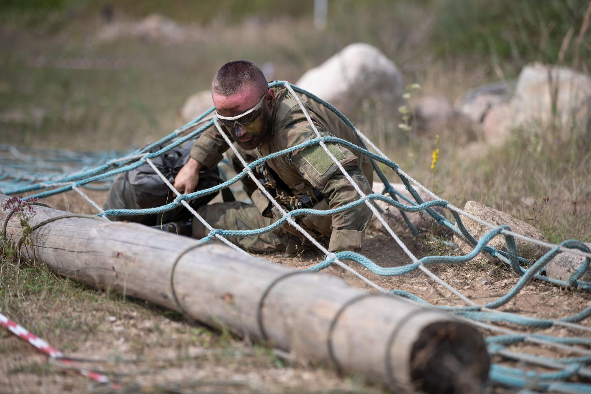 """Terytorialsi z Podkarpacia podsumowali zawody """"Admiral Pitka Recon  Challenge 2021 w Estonii  - Zdjęcie główne"""