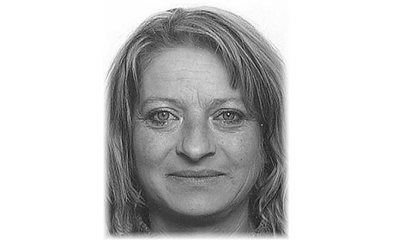List gończy za mieszkanką Krosna - Urszulą Nowak  - Zdjęcie główne