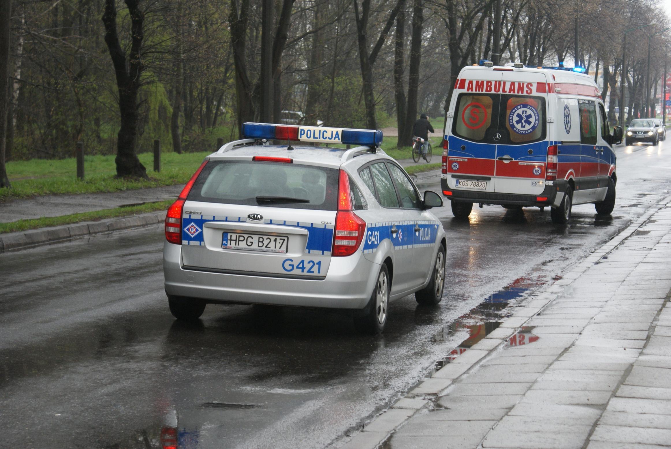 Zwłoki 83-letniej mieszkanki Sanoka znaleziono dzisiaj na Dąbrówce - Zdjęcie główne