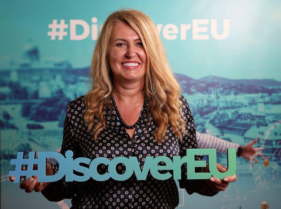 Masz 18 lat i jesteś obywatelem Unii Europejskiej? Weź udział w konkursie, w którym nagrodą jest podróż po Europie! - Zdjęcie główne