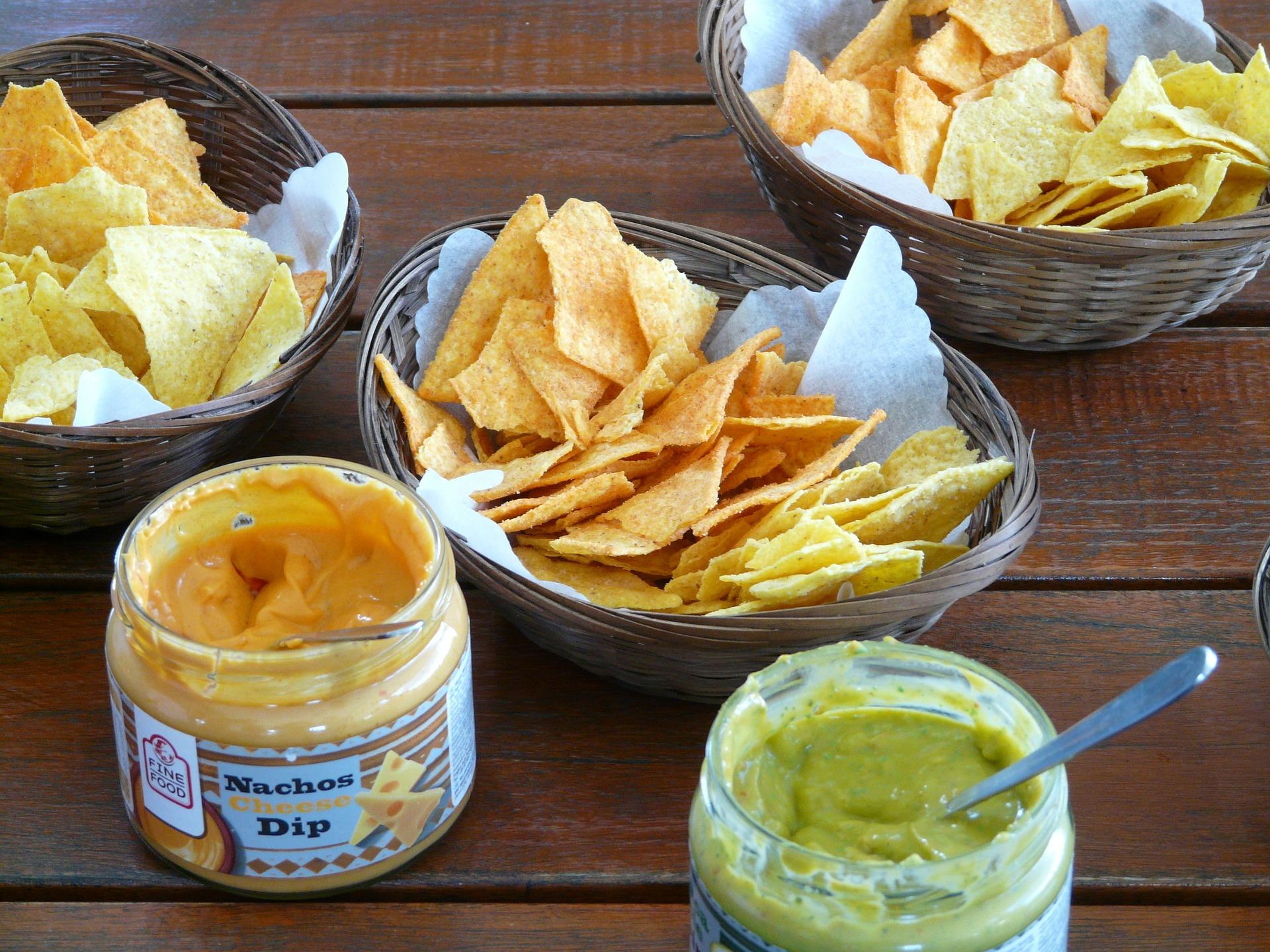 Chipsy wycofane ze sprzedaży. GIS ostrzega - Zdjęcie główne