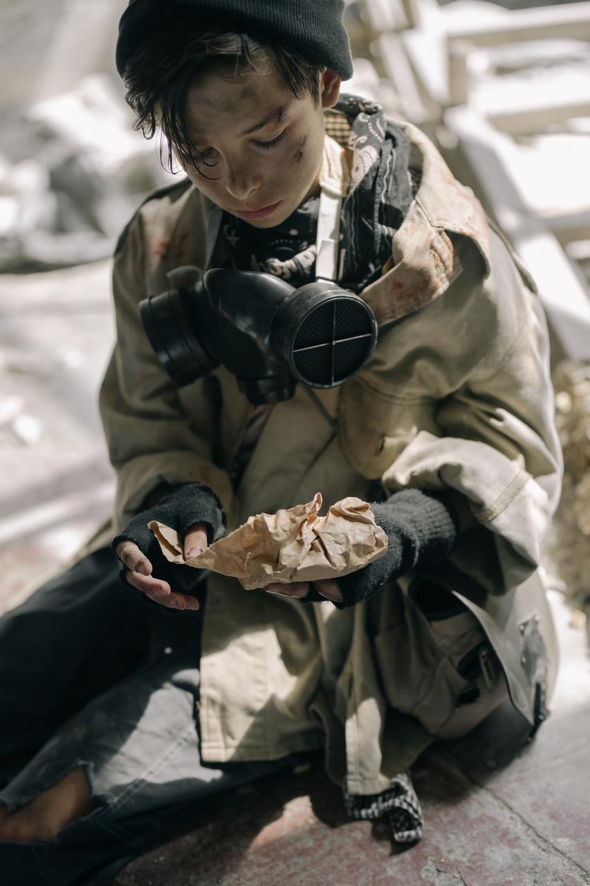 Pandemia nasiliła już wcześniej istniejące kryzysy humanitarne - Zdjęcie główne