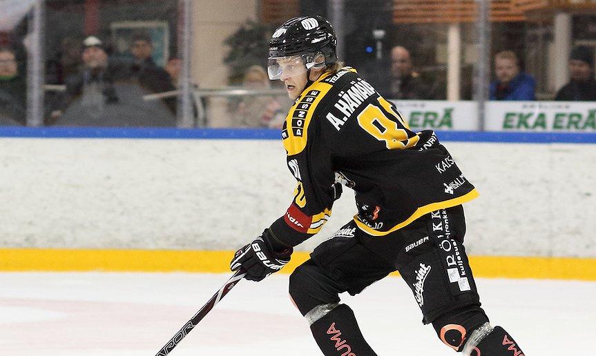 Kolejny fiński zawodnik wzmocni drużynę STS Sanok! - Zdjęcie główne