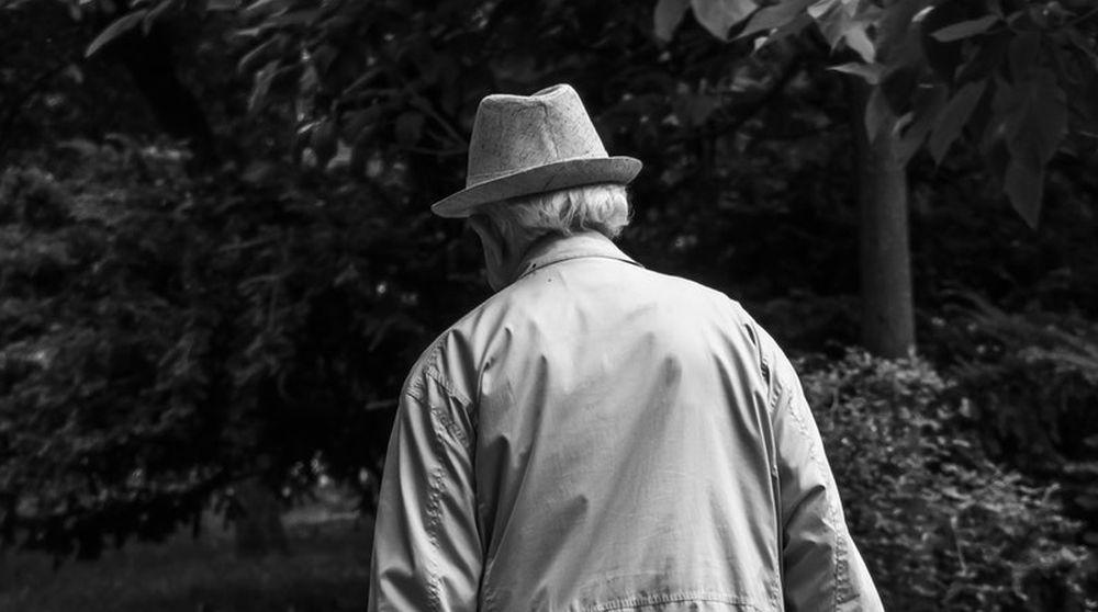 Apel czy zakaz wyjścia z domu dla seniorów!?  - Zdjęcie główne
