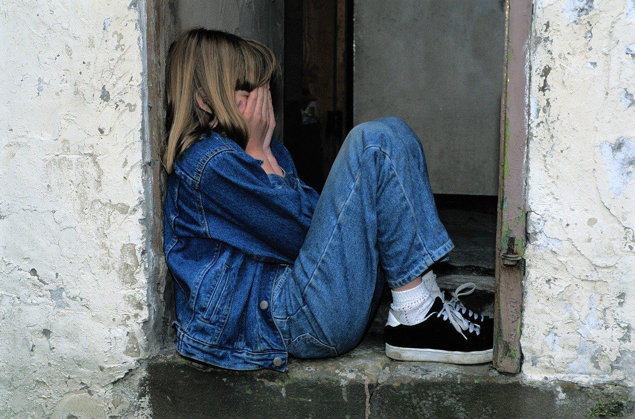 W każdej klasie szkolnej są dwie ofiary pedofilii dziecięcej!  - Zdjęcie główne