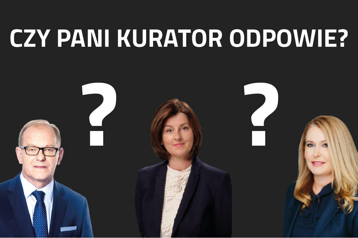 Parlamentarzyści z Podkarpacia przeciwko zastraszaniu młodzieży i nauczycieli przez Kuratorium Oświaty - Zdjęcie główne