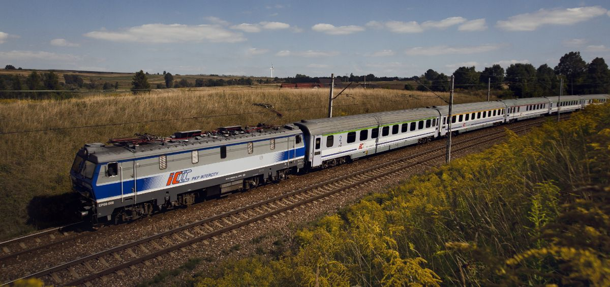 Z Sanoka do Krakowa! Nowy rozkład jazdy PKP Intercity - Zdjęcie główne