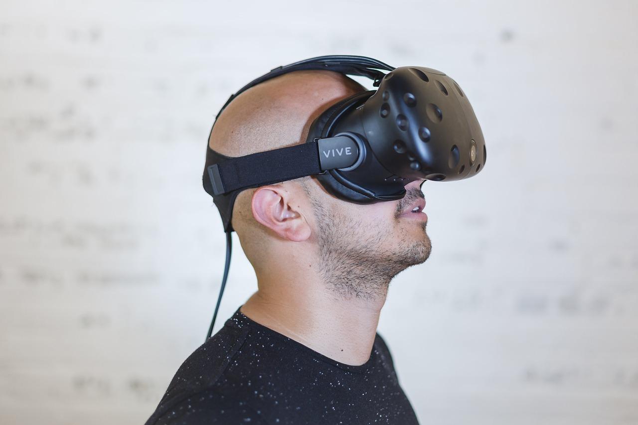 Wirtualna rzeczywistość ułatwi podbój kosmosu - Zdjęcie główne