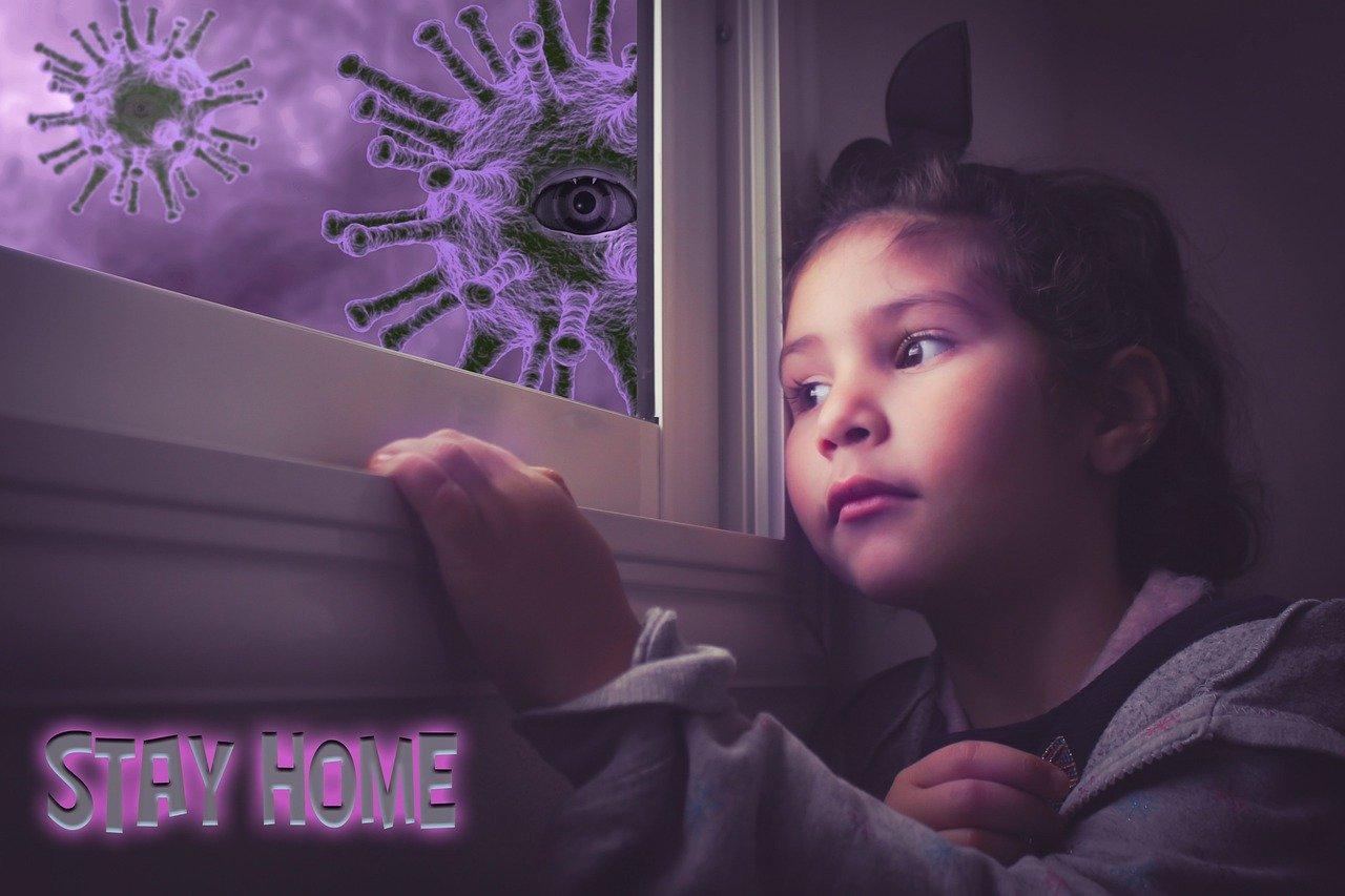ZDANIE ODRĘBNE: Świąteczny czas zarazy - Zdjęcie główne