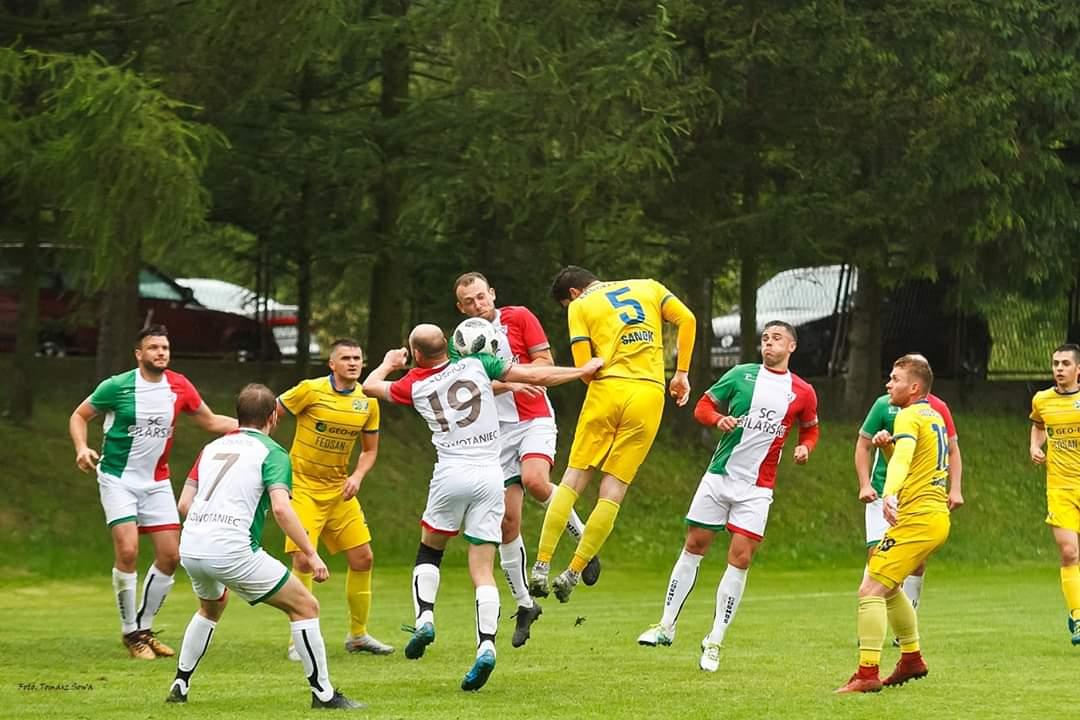 Karpaty Krosno rywalem Ekoballu w finale Pucharu Polski - Zdjęcie główne