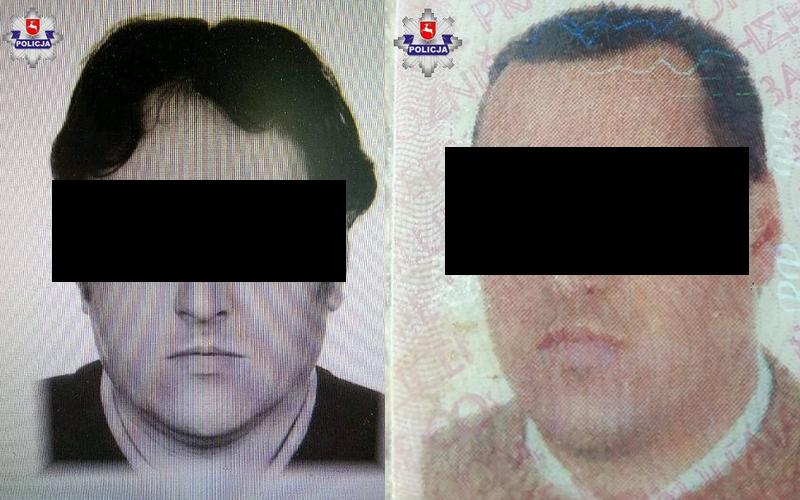 Uzbrojony chory psychicznie zbiegł policji w kierunku Podkarpacia - Zdjęcie główne