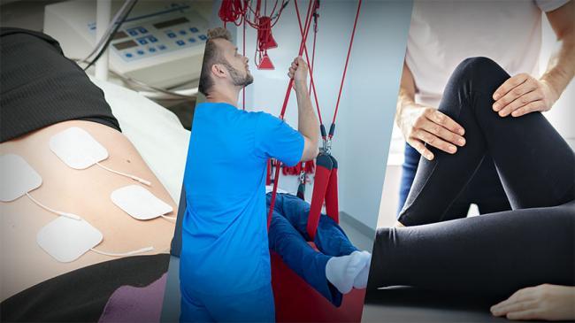 Pacjenci zbyt długo czekają na rozpoczęcie rehabilitacji. NIK przeprowadził kontrolę - Zdjęcie główne