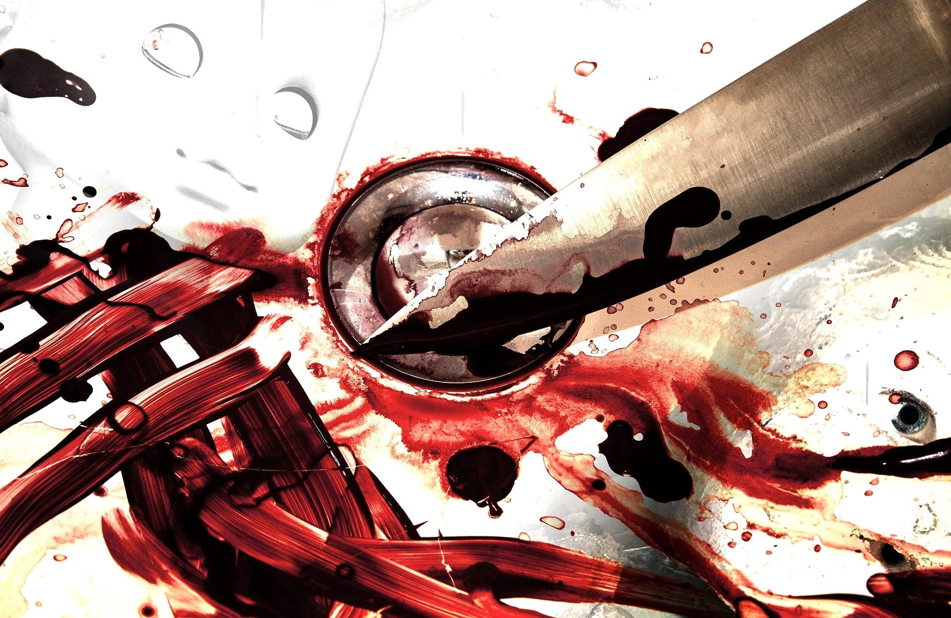 Zadał cios nożem w klatkę piersiową. Odpowie za usiłowanie zabójstwa - Zdjęcie główne
