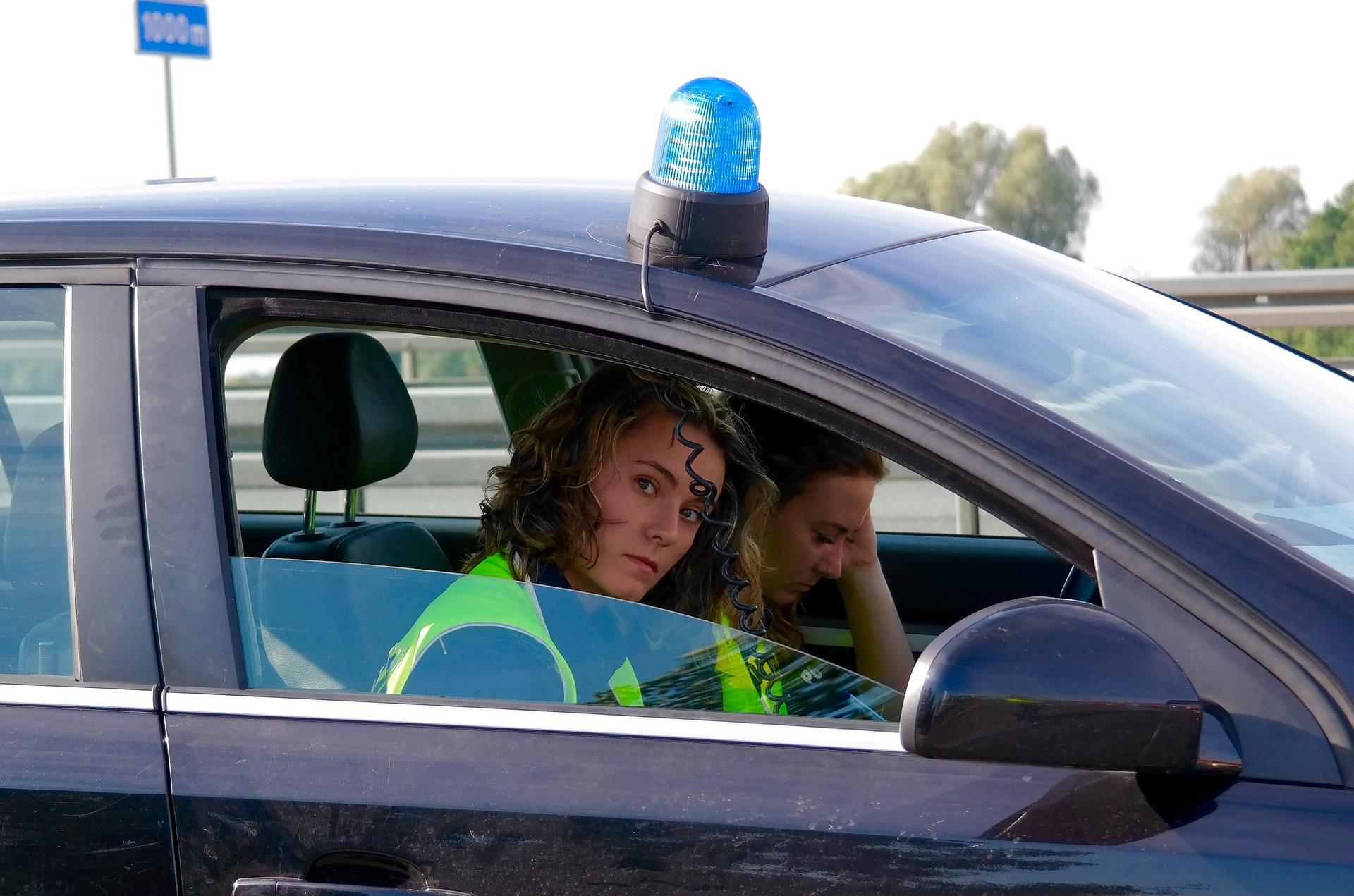 Znacznie przekroczyli prędkość - stracili prawo jazdy! - Zdjęcie główne