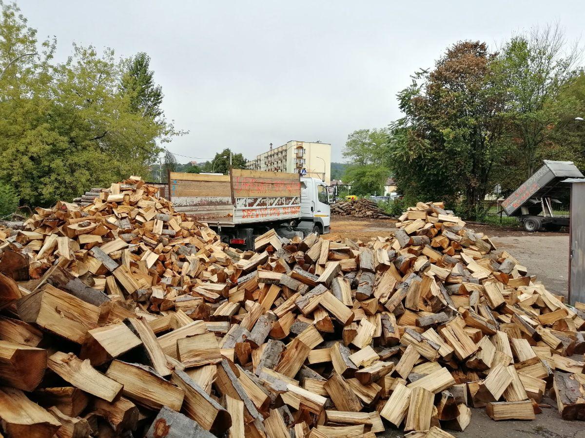 Tartak osiedlowy zniknie z krajobrazu śródmieścia!? - Zdjęcie główne