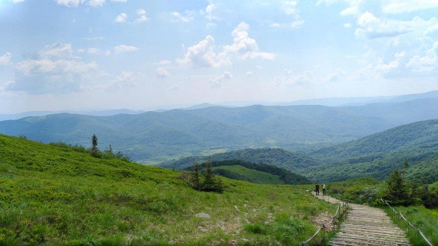 Bezpieczne wakacje w górach - Zdjęcie główne