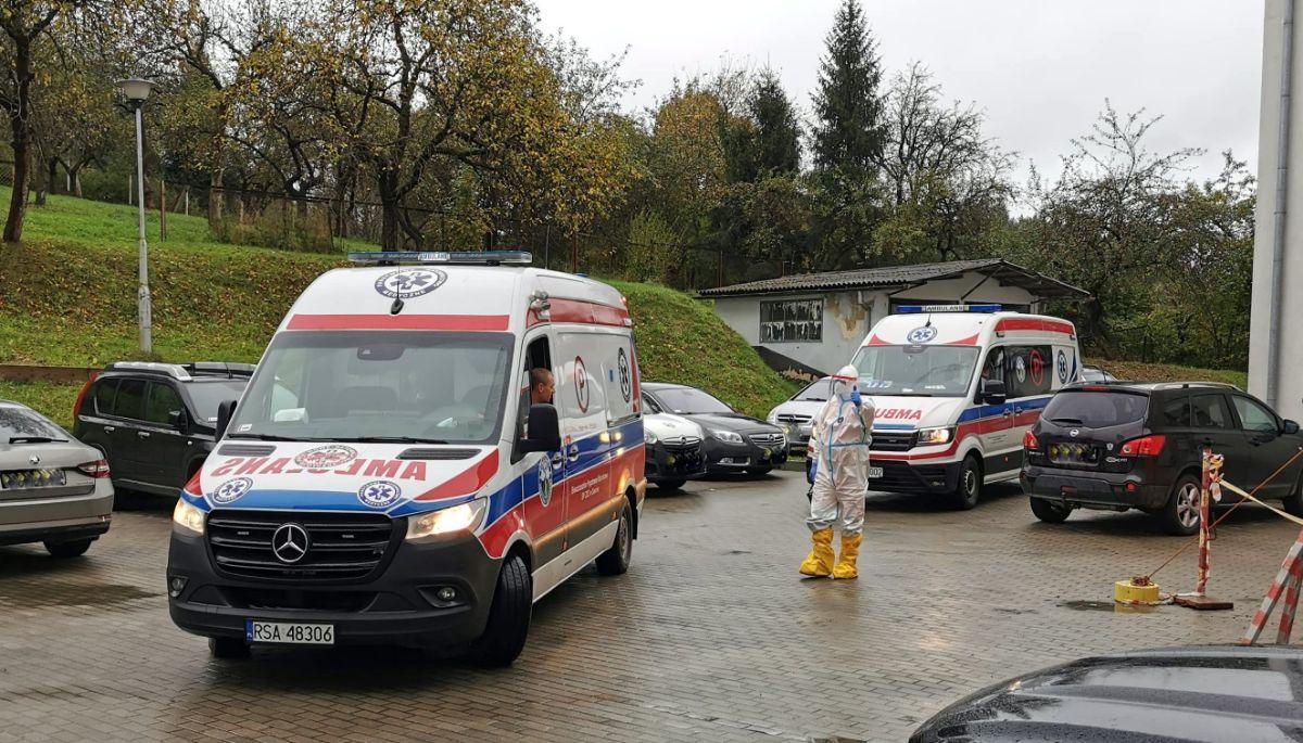 Robert Płaziak: Mieszkańcy Bieszczad nie mogą pozostać bez opieki! [WYWIAD] - Zdjęcie główne