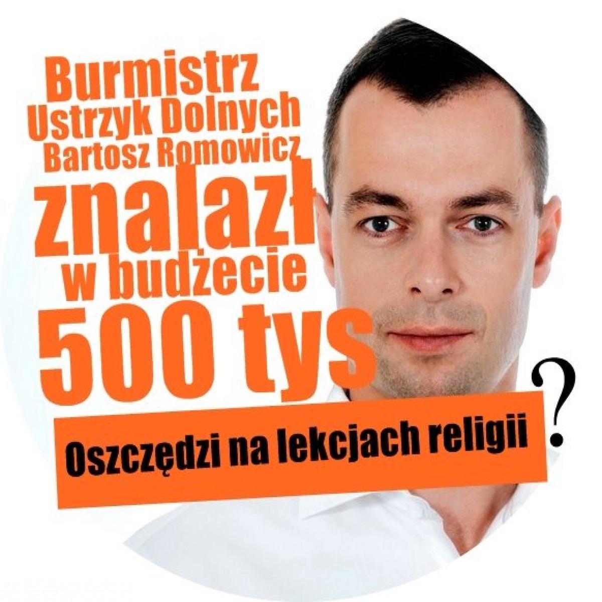 Odpowiedź Metropolity Przemyskiego na wniosek Burmistrza Ustrzyk Dolnych - Zdjęcie główne