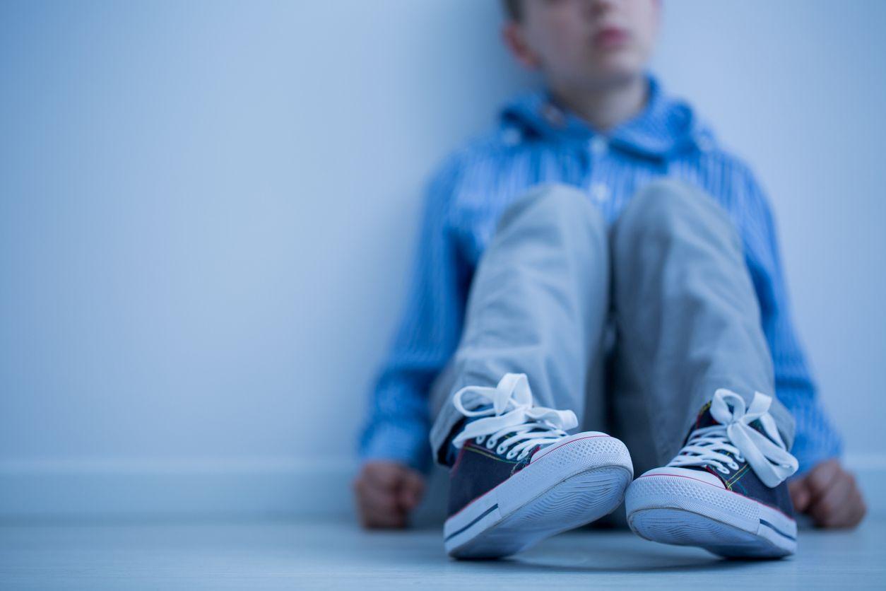 Samobójstwa wśród dzieci. Jak możemy im zapobiec? - Zdjęcie główne