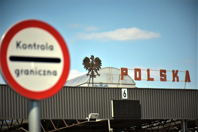 Przejście graniczne w Medyce, jakiego nie znamy [FOTO+VIDEO] - Zdjęcie główne