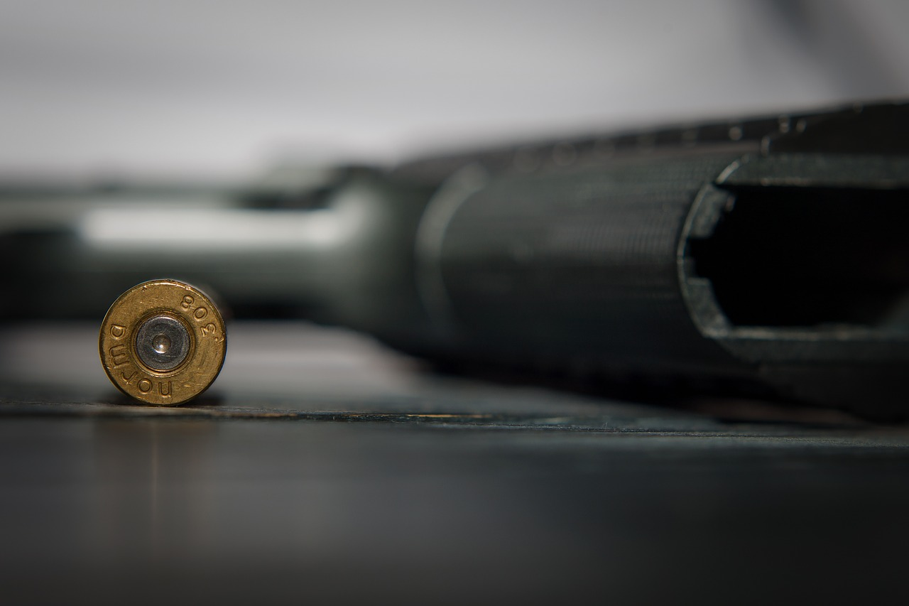 Podkarpacie. 43-letni policjant zastrzelił się z broni służbowej - Zdjęcie główne