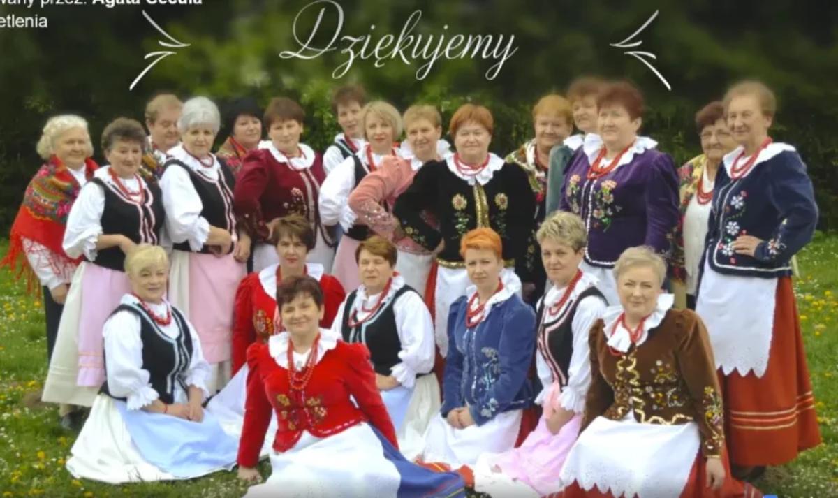 """I miejsce w konkursie wojewódzkim """"Koła ARiMR w sercu wsi""""! - Zdjęcie główne"""